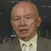 Bill Gross with Jackie DeAngelis