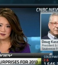 Doug Kass - Seabreeze Partners
