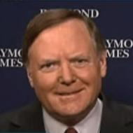 Jeff Saut January 2013