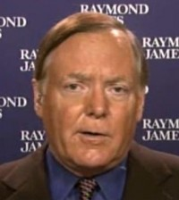 Jeff Saut - Raymond James