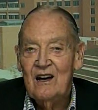 John Bogle - Vanguard Group