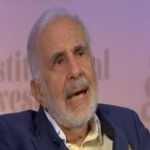 Carl Icahn interview