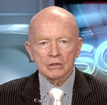 Mark Mobius - Templeton